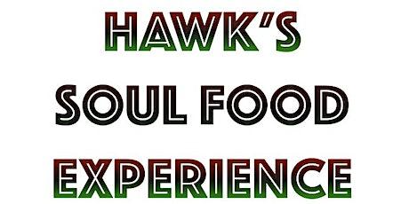 Hawks Soul Food Experience tickets