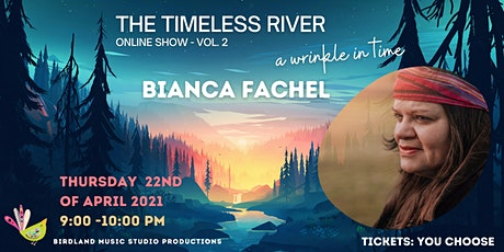 The Timeless River - A wrinkle in Time - Feat. Bianca Fachel tickets