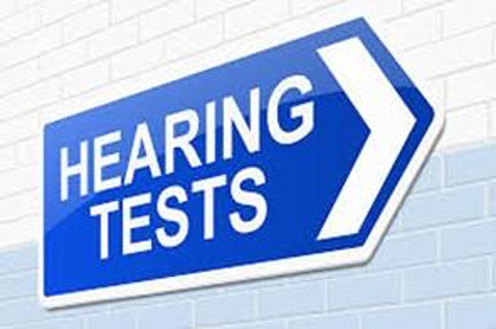 Adult Diagnostic Hearing Tests image