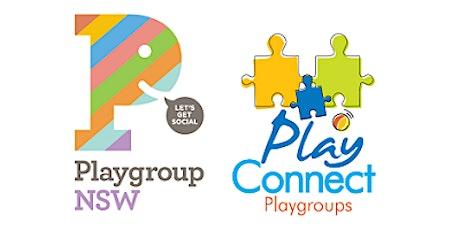 Playgroup Canowindra tickets
