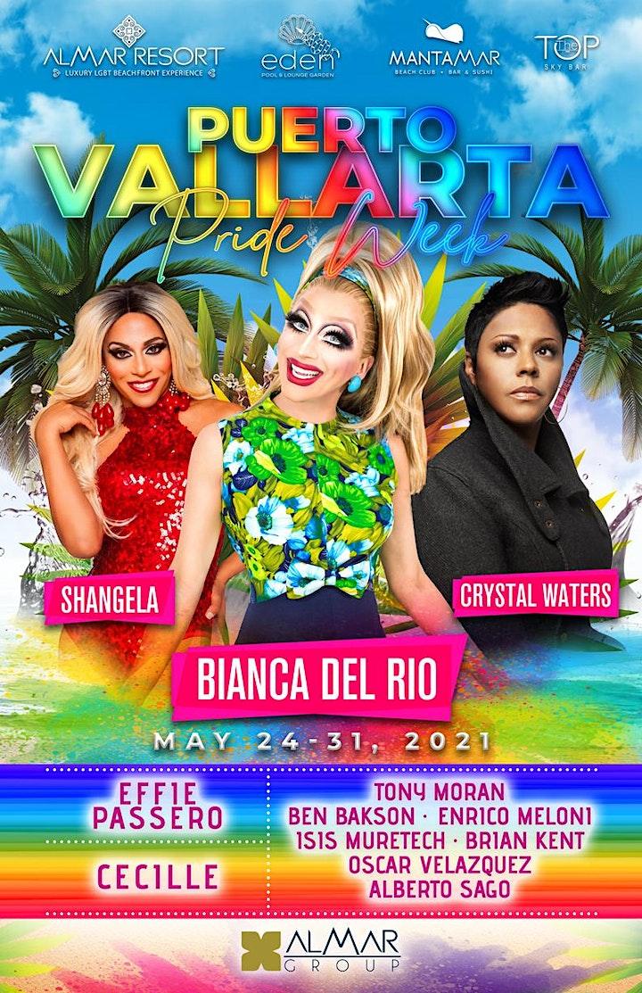 Imagen de Puerto Vallarta Pride Weekend