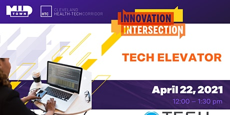 Innovation Intersection with Tech Elevator tickets