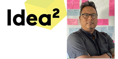 IdeaSquared - Designing With Head + Heart tickets