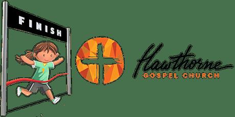 HGC   Vacation Bible School   Hackensack Campus tickets