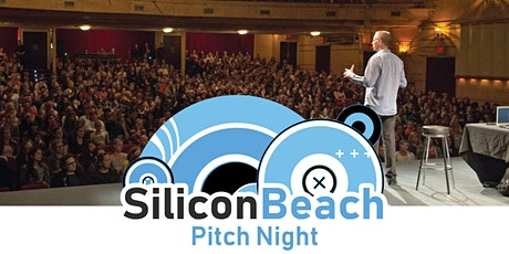 Silicon Beach Pitch Night [Start-up, Founder, Startup, Community] tickets