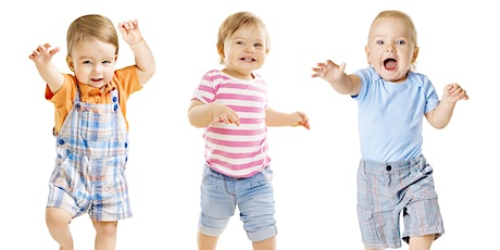 Toddler Time at Dural Library tickets