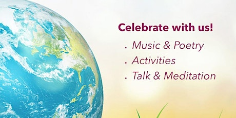 Special Event: Celebrating Earth Day tickets