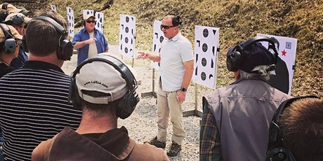 Concealed Carry:  Street Encounter Skills and Tactics Dallas Pistol Club tickets