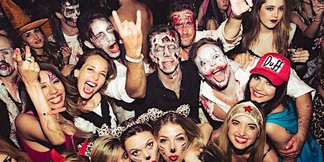 Friday Halloween Bar Crawl tickets