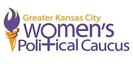 Greater Kansas City Women's Political Caucus - Campaign School tickets