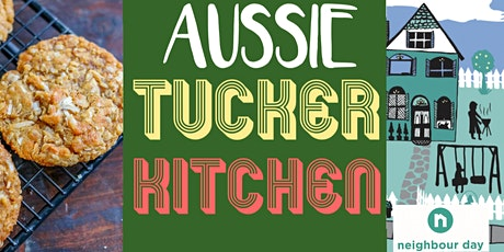 Aussie Cooking Class for Neighbour Day tickets