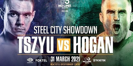 ONLINE-StrEams@!.HOGAN V TSZYU FIGHT LIVE ON 2021 tickets