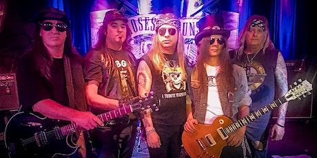 Roses n Guns (Guns n Roses Tribute) LIVE @ 7PM tickets