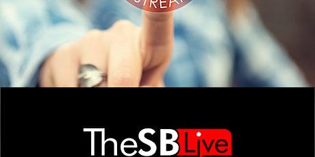 The SB Live: Funding & Finance Summit tickets