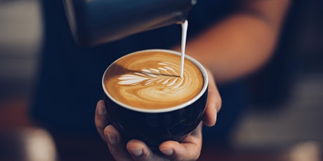 An ADF partners event: Coffee connections, Waikiki WA tickets
