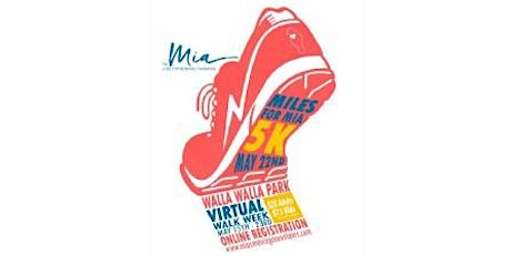 5th Annual Miles for Mia tickets