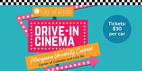 Drive-in Cinema: Penguin Bloom tickets