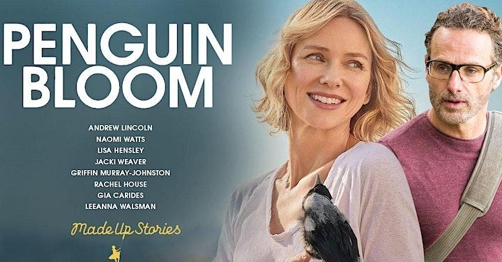 Drive-in Cinema: Penguin Bloom image