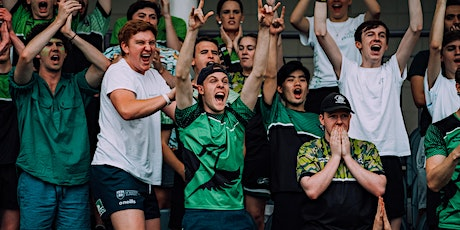 UOW Residence Sports Cup - Autumn 2021 tickets