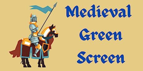 Medieval Green Screen- Aldinga Library tickets