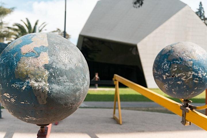 Imagen de Visita guiada por Plaza Cielo Tierra -  Domingo 18 Abril 2021