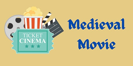 School Holiday Movie- Aldinga Library tickets