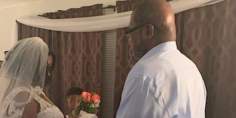 Thomas & Gwendolyn Smith's Wedding Reception tickets