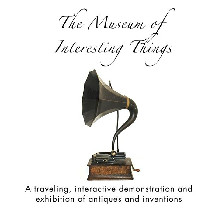The Museum of Interesting Things image