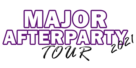 "LUXE NITECLUB PRESENTS ""MAJOR AFTERPARTY TOUR""  VOL. 1   CHICAGO tickets"