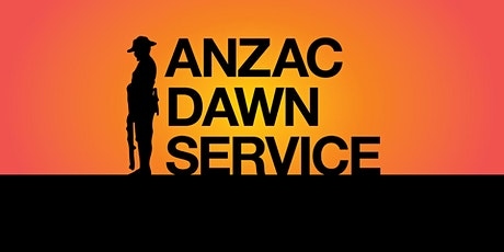 Anzac Day - Coogee Dawn Service 2021 tickets