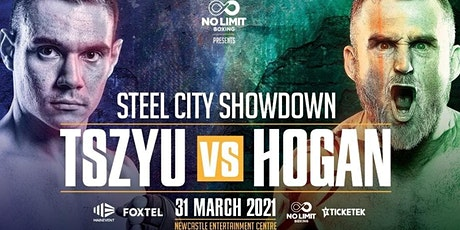 ONLINE-StrEams@!.TIM TSZYU v HOGAN FIGHT LIVE ON 2021 tickets