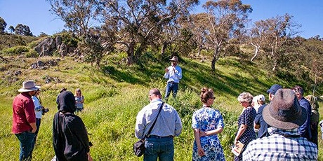 Sustainable Lands Project - Mulloon Institute Farm Tour tickets