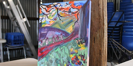 Adult's Mixed Media Course: Autumn Session 2021 tickets