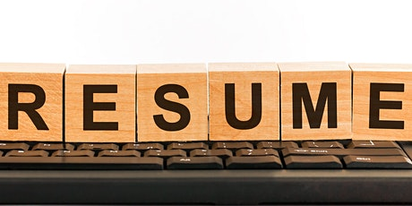 Get Job Ready! Resumes - The Essential Marketing Tool tickets