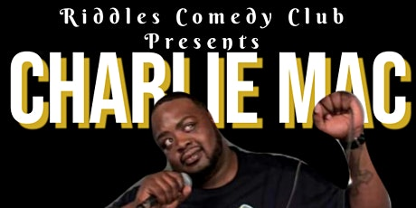 Robert Kane's Sunday Night Funny @Riddles Comedy C tickets