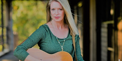 Faith Jacobs at Singing Water Vineyards