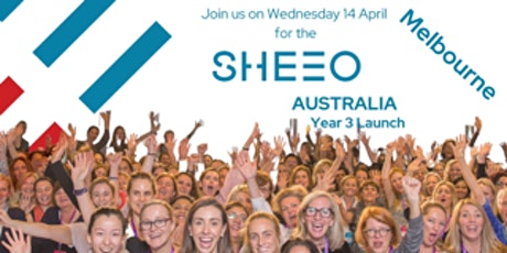 SheEO Australia Year 3 Launch - Melbourne tickets
