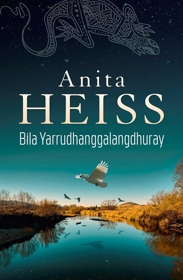 Online Author Talk: Anita Heiss in conversation with Claire Halliday image