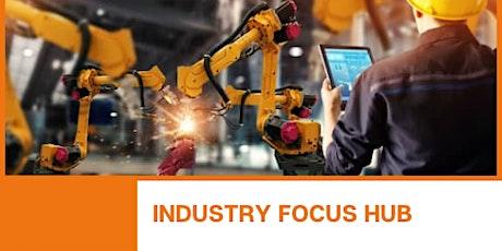 Industry Focus Hub tickets