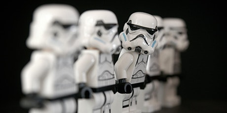 May the Fourth be with you - CLIVE JAMES LIBRARY, KOGARAH - 4.00pm tickets