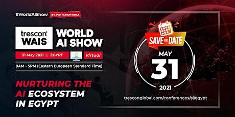 World AI Show - Egypt tickets