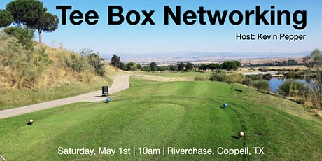 Tee Box Networking - Dallas-Fort Worth tickets
