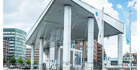 Zukunftspotentiale von Wasserstoff in Hamburgs Industrieclustern Tickets