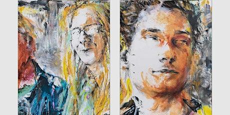 Portraiture Workshop with Shane Bishop tickets