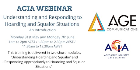 Understanding and Responding to Hoarding and Squalor Situations tickets