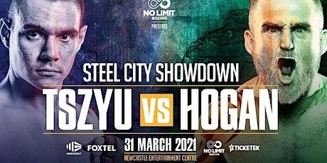 StREAMS@>! r.E.d.d.i.t-TSZYU V HOGAN FIGHT LIVE ON 31 Mar 2021 tickets
