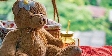 School Holiday Program- Teddy Bear's Picnic tickets