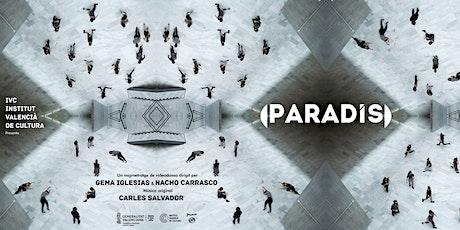 Dansa València 2021— Proyección de videodanza entradas