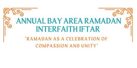 Annual Bay Area Ramadan Interfaith Iftar tickets