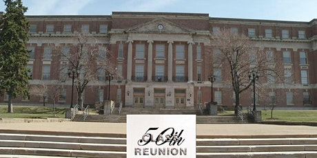 Bennett High School Class of 1971 50th  Reunion tickets